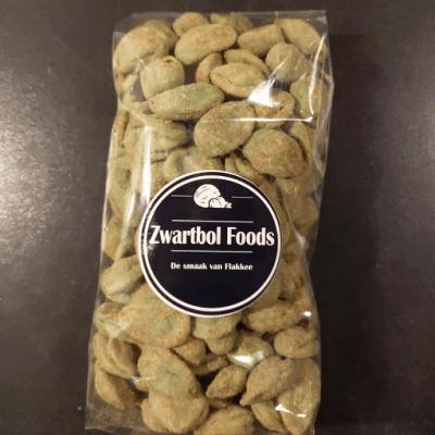 Wasabi pinda's